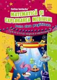 Cumpara ieftin Matematica si explorarea mediuluipentru clasa pregatitoare/***, Aramis