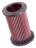 Filtru aer DUCATI MOTORCYCLES MONSTER KN Filters DU-1006