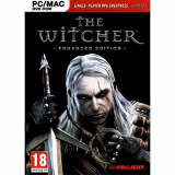 The Witcher Enhanced Edition, Role playing, 18+, Single player, CD PROJEKT RED