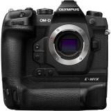 Aparat foto Mirrorless Olympus E-M1X 20.4 inch Body Black