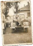 C352 Fotografie romaneasca IMS de scoala perioada comunista