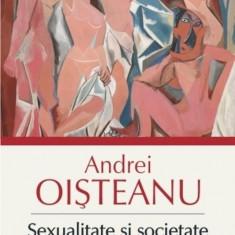 Sexualitate si societate. Istorie, religie si literatura Andrei Oisteanu editia2