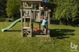 Modul Net-Plasa de catarare Blue Rabbit