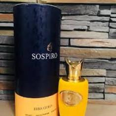 PARFUM TESTER SOSPIRO Erba Gold 100ml - unisex