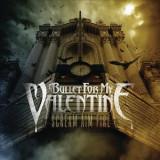 Bullet For My Valentine Scream Aim Fire explicit (cd)