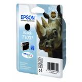 Epson C13T10014010 (T1001) cartus cerneala negru 25.9ml