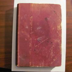 "CY - M. POPOVICI & G. CIPAIANU "" Manual de Agricultura"" / Editia I / 1912 / RARA"