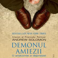 Demonul amiezii | Andrew Solomon