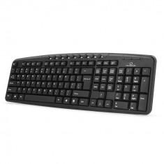 Tastatura multimedia USB TK107, Esperanza