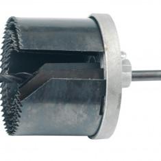 Set 7 freze circulare pentru lemn 26-63 mm adancime 25 mm VOREL