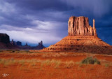 Puzzle Schmidt - Rodney Lough: Left Handed - Rezervatia Indiana Navajo Arizona 1.000 piese (59388)