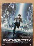 Sinchronicity -  DVD sigilat