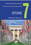 Cumpara ieftin Istorie. Manual pentru clasa a VII-a/Gheorghe Florin Ghetau, Olenca Georgiana Ghetau, Aramis
