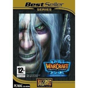 Warcraft 3 The Frozen Throne foto