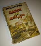 CARTE DE BUCATE - SILVIA JURCOVAN - 1983