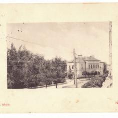 2507 - CAREI, Maramures, Romania - old postcard - used - 1917