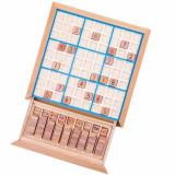 Joc din lemn - Sudoku, BigJigs Toys