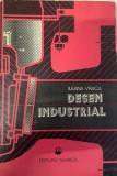 Desen industrial Ileana Vranca, 1984