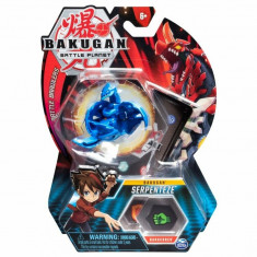 Bakugan, Serpenteze