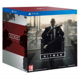 HITMAN Collector's Edition PS4