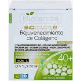 Crema Biotech 7D Cu Colagen 40+ De Noapte 50ml