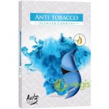 Set Lumanari Tip Pastila Aroma Anti-Tabac 6 buc.