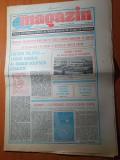 """Magazin 14 octombrie 1989-articolul """"fundulea citadela a cercetarii romanesti"""""""