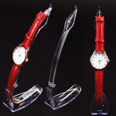 Suport Expunere Ceasuri Clear