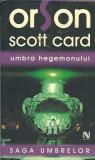 Umbra hegemonului - Orson Scott Card