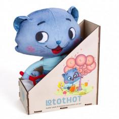 Pisicuta cu surprize - Lotothot PlayLearn Toys