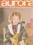 Aurora, Septembrie 1987
