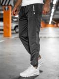 Pantaloni de trening grafit Bolf JX1029
