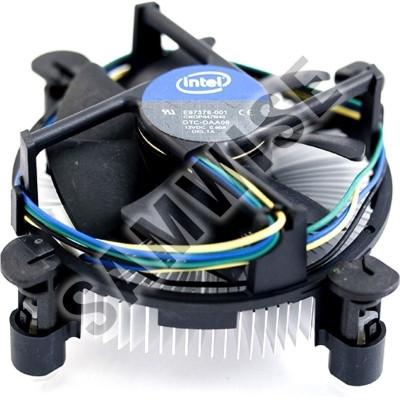Coolere Stock INTEL Socket LGA 1155,1156,1150, Varianta Slim foto