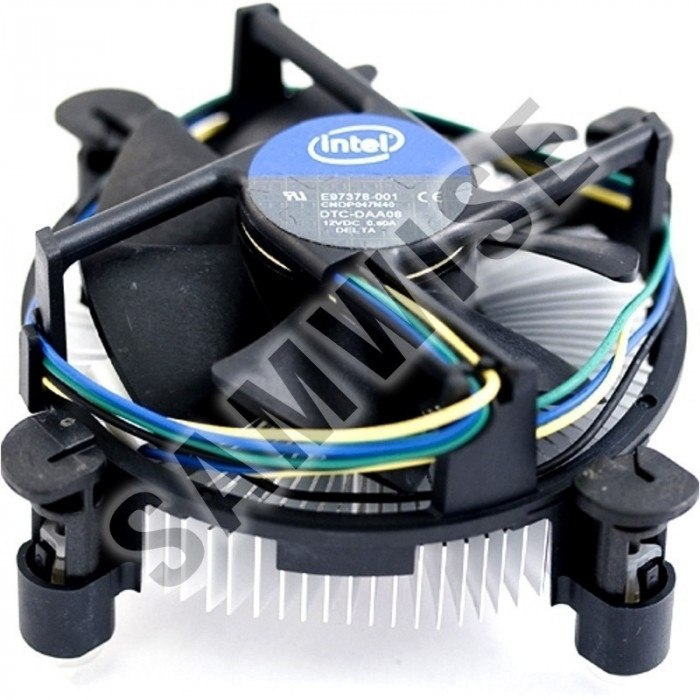 Coolere Stock INTEL Socket LGA 1155,1156,1150, Varianta Slim
