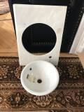 Vand chiuveta de baie nou sigilata !!