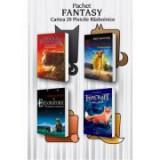 Pachet Fantasy Cartea 20 Pisicile Razboinice - Erin Hunter