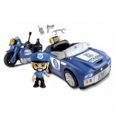 Set Politie PinyPon