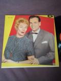 Ratonyi Robert /Petress Zsuzsa selectiuni opereta- Qualiton vinil vinyl