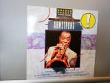Louis Armstrong – Golden Greats (1986/MCA/RFG) - Vinil/ca Nou (M-), rca records