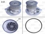 Pompa apa OPEL VECTRA B Combi (31) (1996 - 2003) VALEO 506309