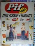 Revista Pif Gadget nr 281