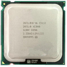 Xeon E5410 Quad Core 2.33Ghz,12Mb cache ,sk771 modat 775 performante Q9450,Q9550, Intel, Intel Xeon, 4