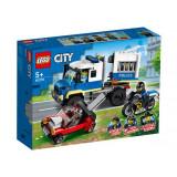 LEGO City Transportor de prizonieri