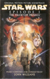 Caseta Star Wars Episode 1 - Episode I: The Phantom Menace, Casete audio