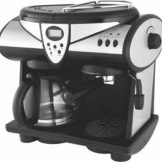 Espressor cafea Studio Casa 1353NEW 1850W 15 Bar Argintiu