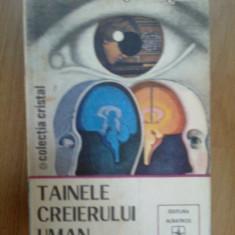 N6 Tainele creierului uman - Eugenia Grosu