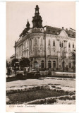 CPIB 15961 CARTE POSTALA - CLUJ. HOTELUL CONTINENTAL, RPR