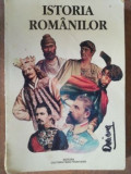Istoria romanilor- Ion Toderascu, Ion Agrigoroaiei