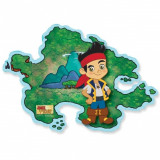 Joc Party Disney Jake & Neverland Pirate Island Hopping, Amscan 996856