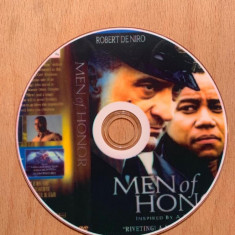 Film DVD - Men of honor